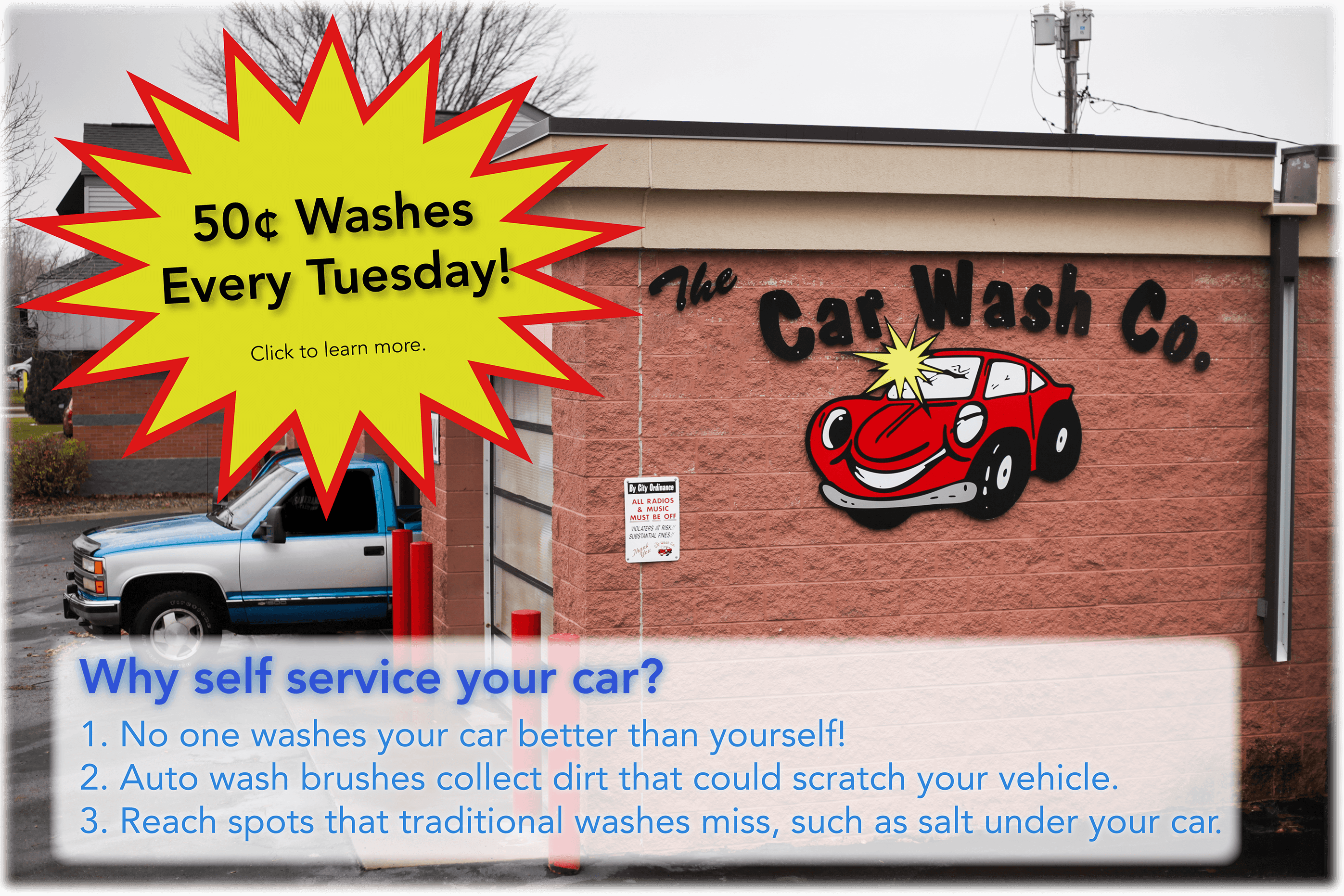 The car wash co self service car washes serving the minnesota metro home solutioingenieria Gallery
